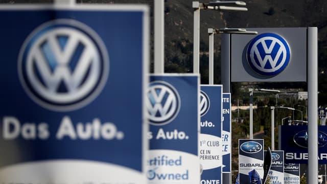 Volkswagen a réalisé un bénéfice de plus de 5 milliards d'euros l'an passé.