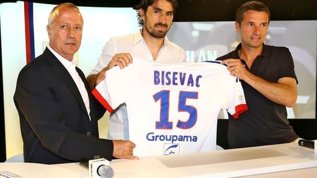 Milan Bisevac