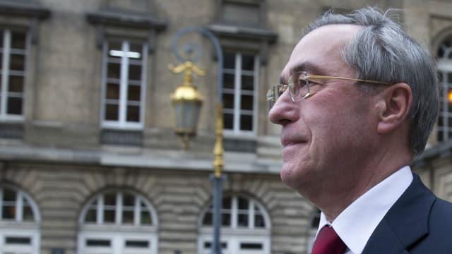 Claude Guéant a été mis en examen le 11 septembre dernier dans le cadre de l'affaire libyenne