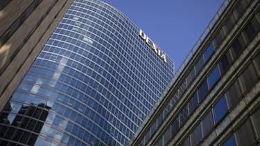 Dexia a longtemps été spécialisée dans les prêts aux collectivités locales.