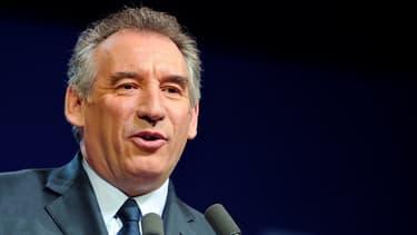 François Bayrou propose  un accord entre le Modem et EELV pour les municipales à Nantes.
