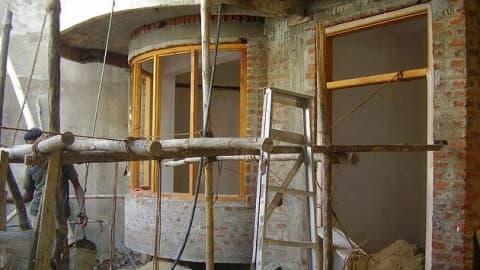 331.867 logements neufs avaient été mis en chantier en 2013.
