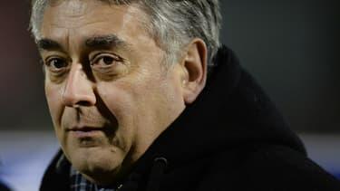 Le maire de Cholet, Gilles Bourdouleix, est un habitué des sorties polémiques.