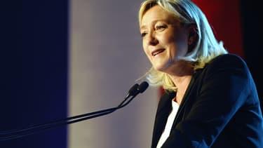 Marine Le Pen pourrait annoncer cette semaine sa candidature aux régionales dans le Nord Pas-de-Calais.