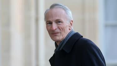 Jean-Dominique Sénard, nouveau président de Renault