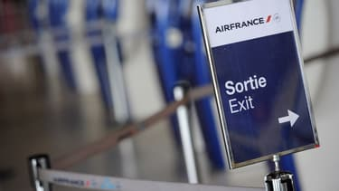 HAN souhaitait entrer dans le capital d'Air France-KLM. Une demande rejetée par la direction.