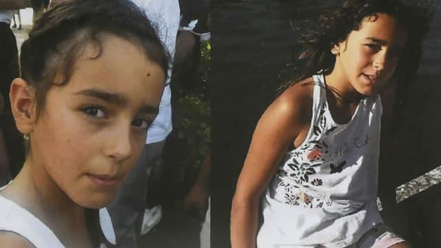 La petite Maëlys, 9 ans, disparue le 27 août lors d'un mariage en Isère.