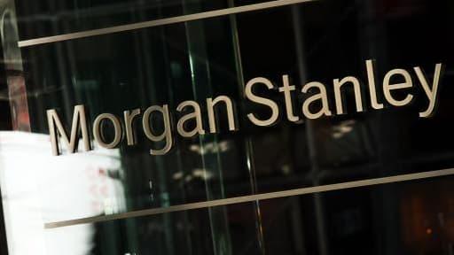 Ces résultats trimestriels ont marqué le retour en grâce de Morgan Stanley.