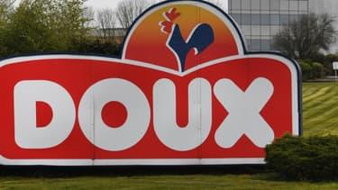 Le volailler Doux intéresse plusieurs repreneurs, dont la région Bretagne. (image d'illustration)