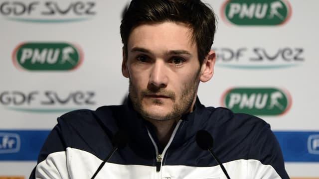 Hugo Lloris
