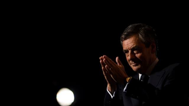 """Le """"grand rassemblement"""" prévu ce dimanche est-il celui de la dernière chance pour François Fillon? (Photo d'illustration)"""