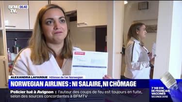 266 employés français de Norwegian Airlines ne perçoivent ni salaire, ni chômage depuis plus de deux mois