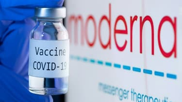 Le gouvernement américain a d'ores et déjà acheté 200 millions de doses du vaccin de Moderna