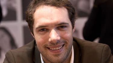Le comédien et humoriste Nicolas Bedos a été interpellé dans la nuit de lundi à mardi à Paris.