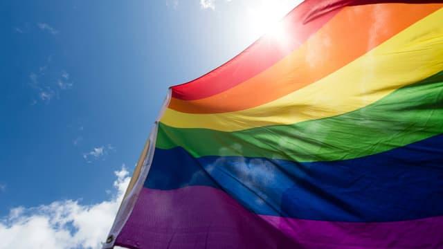 La 10e édition des Gay Games se tient du 4 au 12 août 2018 à Paris.