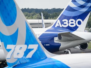 Airbus et Boeing, et à travers eux l'Union européenne et les Etats-Unis, s'affrontent depuis octobre 2004 devant l'OMC
