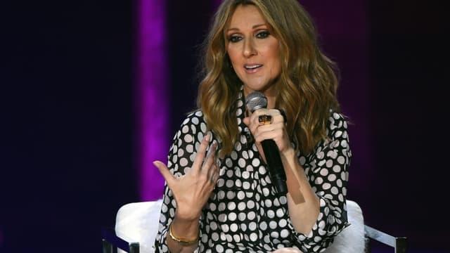 Céline Dion ajoute de nouvelles dates parisiennes à sa tournée