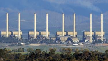 Selon la directrice générale d'Engie, la centrale d'Hazelwood ne devrait pas trouver d'acheteur