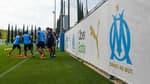 Le centre d'entraînement de l'Olympique de Marseille