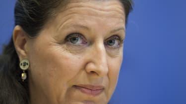 """""""aujourd'hui, les industriels sont en première ligne de la responsabilité sanitaire"""" a déclaré la ministre Agnès Buzyn."""