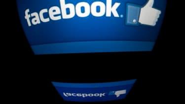 Les recettes publicitaires de Facebook ont progressé au premier trimestre.