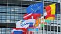 L'abstention ne cesse d'augmenter aux élections européennes.