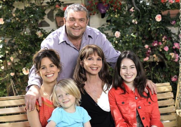 Laurent Gamelon a incarné le père de Clem à partir de la saison 2 de la série.