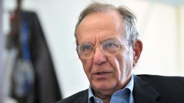 Pier Carlo Padoan, chef économiste de l'OCDE, s'inquiète du décrochage des pays de la zone euro face à l'Allemagne