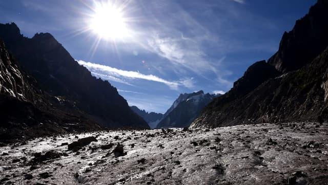 Jeudi, trois alpinistes français d'une même cordée sont morts sur le secteur des Dômes de Miage, à environ 3.600 mètres d'altitude.
