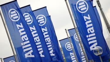 L'assureur allemand Allianz annonce l'arrêt de ses investissements dans le charbon. (image d'illustration)