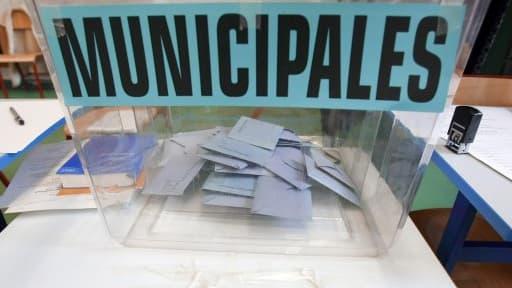 La droite a largement remporté les élections municipales.