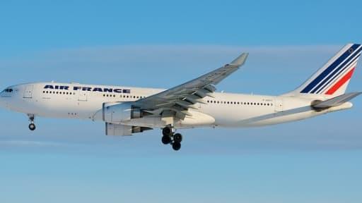 Air France ne compte toutefois pas procéder à des licenciements secs