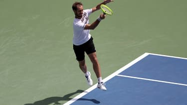 Richard Gasquet à Cincinnati