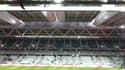 Le stade Pierre-Mauroy de Lille se transformera en Arena pour accueillir la phase finale de l'Eurobasket 2015