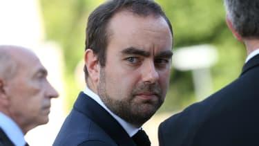 Sébastien Lecornu (photo d'illustration)