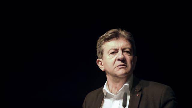"""Jean-Luc Mélenchon est un """"vote nécessaire"""" estime le parti de Gauche"""