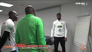 Footissime - Coupe de France : Piquionne au chevet des Martiniquais du Club Franciscain