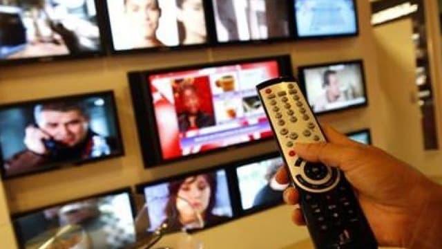 La publicité à la télévision pourrait évoluer