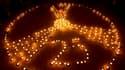 Veillée à Minsk, en Biélorussie, à l'occasion d'une conférence des donateurs commémorant le quart de siècle de la catastrophe nucléaire de Tchernobyl, à Kiev. Les dirigeants du G8 et de l'Union européenne se rendent mardi au chevet de l'Ukraine pour l'aid