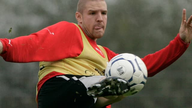 Philippe Senderos