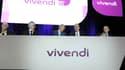 Des administrateurs du groupe Vivendi lors d'une assemblée générale. (image d'illustration)