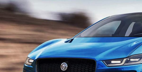 Une version plus sportive du SUV électrique Jaguar I-Pace, une idée très séduisante.