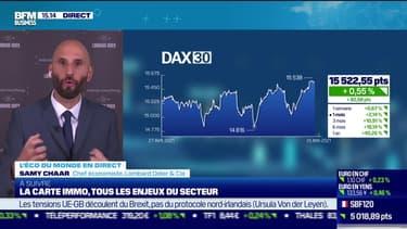 Samy Chaar (Lombard Odier & Cie): Le climat allemand des affaires se redresse plus rapidement que prévu - 25/05