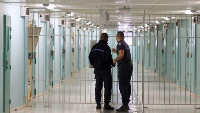 Comme à chaque fois, une enquête a été ouverte et confiée à la gendarmerie de Fleury-Mérogis.