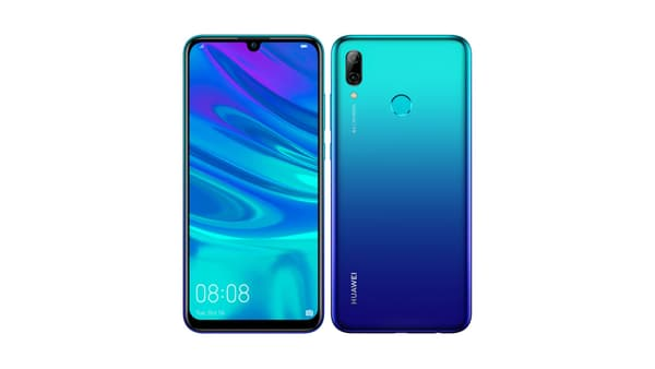 Le Huawei P Smart 2019