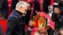 Manchester United : Solskjaer sur la pire saison depuis son arrivée