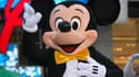 Mickey fête ses 90 ans