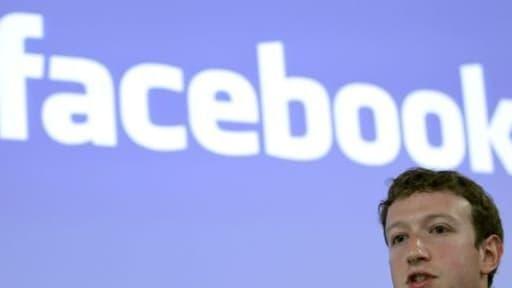 En 2012, le réseau social n'a payé que 15 millions de dollars d'impôts hors des Etats-Unis, sur un chiffre d'affaires de 2,5 milliards...