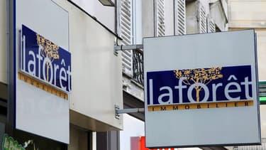 Le réseau d'agences Lefôret vendu à la holding Arche.
