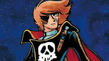 Capitaine Albator de Leiji Matsumoto
